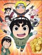 Naruto SD: Rock Lee (Naruto SD: Rock Lee no Seishun Full-Power Ninden)