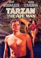 Tarzan, O Homem Macaco (Tarzan, The Ape Man)