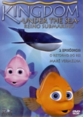 Kingdom - Reino Submarino - Poster / Capa / Cartaz - Oficial 1