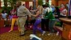 Os Feiticeiros a Bordo com Hannah Montana (PROMO #1)