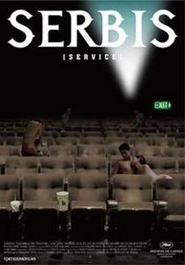Serviço - Poster / Capa / Cartaz - Oficial 1
