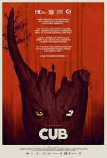 Terror no Acampamento - Poster / Capa / Cartaz - Oficial 2