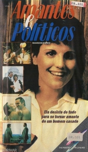 Amantes e Políticos - Poster / Capa / Cartaz - Oficial 1