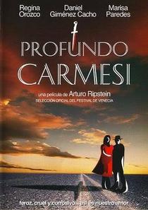 Vermelho Sangue - Poster / Capa / Cartaz - Oficial 7