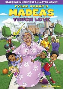 Tyler Perry's Madea's Tough Love - Poster / Capa / Cartaz - Oficial 1