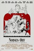 Impróprio para Menores (Noises Off...)