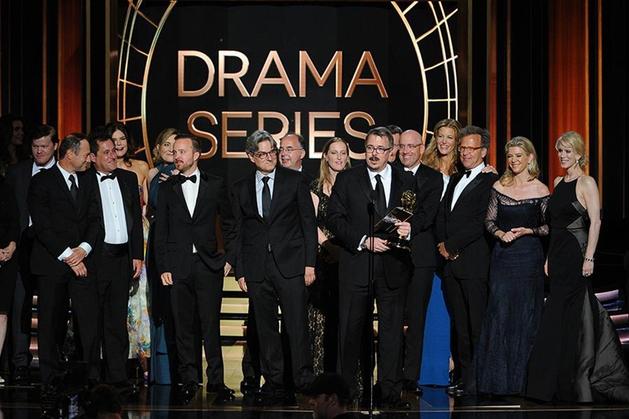 [Emmy Awards] A lista completa dos vencedores da edição 2014 | Caco na Cuca