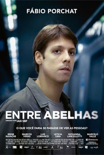 Entre Abelhas - Poster / Capa / Cartaz - Oficial 1