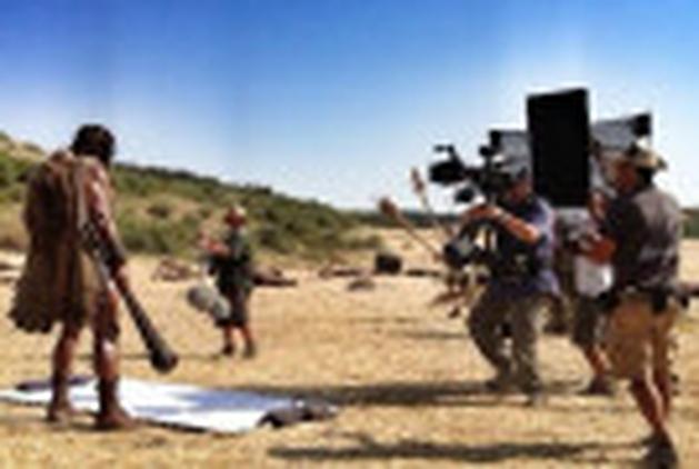 "Dwayne Johnson revela bastidores de ""Hércules"""