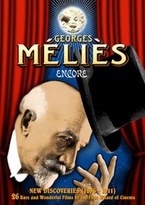 Georges Méliès Encore - Poster / Capa / Cartaz - Oficial 1