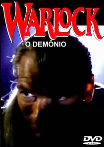 Warlock - O Demônio - Poster / Capa / Cartaz - Oficial 4