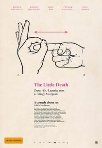 A Pequena Morte - Poster / Capa / Cartaz - Oficial 1