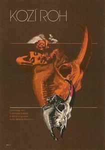 O Chifre da Cabra - Poster / Capa / Cartaz - Oficial 1