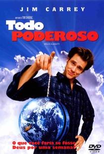 Todo Poderoso - Poster / Capa / Cartaz - Oficial 2