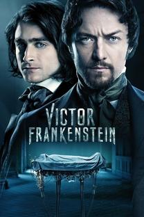 Victor Frankenstein - Poster / Capa / Cartaz - Oficial 3