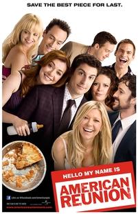 American Pie: O Reencontro - Poster / Capa / Cartaz - Oficial 5