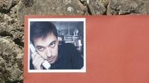 Joachim Gatti - Poster / Capa / Cartaz - Oficial 1