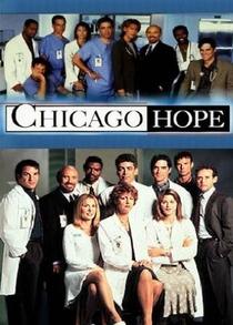 Chicago Hope (1ª Temporada) - Poster / Capa / Cartaz - Oficial 1