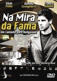 Na Mira da Fama - Um Caminho Para Hollywood - Poster / Capa / Cartaz - Oficial 1