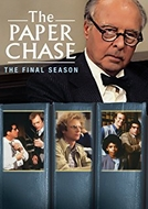 The Paper Chase (4ª Temporada) (The Paper Chase (Season 4))