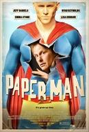 Tempo de Crescer (Paper Man)
