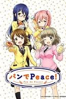 Pan de Peace! (パンでPeace!)
