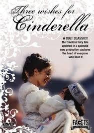 Três Desejos para Cinderela - Poster / Capa / Cartaz - Oficial 2
