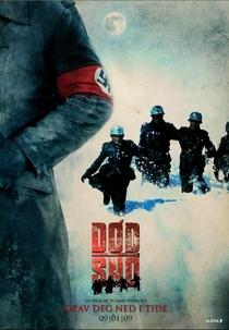 Zumbis na Neve - Poster / Capa / Cartaz - Oficial 1