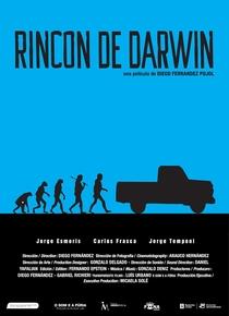 Rincón de Darwin - Poster / Capa / Cartaz - Oficial 1