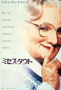 Uma Babá Quase Perfeita - Poster / Capa / Cartaz - Oficial 6
