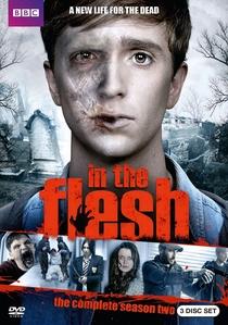 In the Flesh (2ª Temporada) - Poster / Capa / Cartaz - Oficial 3