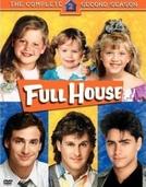 Três é Demais (2ª Temporada) (Full House (Season 2))