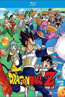 Dragon Ball Z (2ª Temporada) - Poster / Capa / Cartaz - Oficial 24