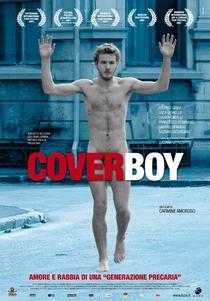 Cover Boy - A Última Revolução  - Poster / Capa / Cartaz - Oficial 2