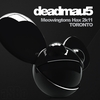 Deadmau5 Meowingtons Hax - Live in Toronto