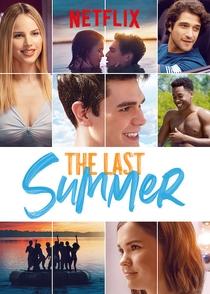 Nosso Último Verão - Poster / Capa / Cartaz - Oficial 3