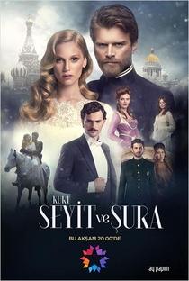 Kurt Seyit ve Şura - Poster / Capa / Cartaz - Oficial 1