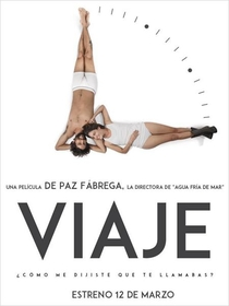 Viaje - Poster / Capa / Cartaz - Oficial 1
