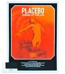 Placebo - Coming Up For Air (Placebo - Coming Up For Air)