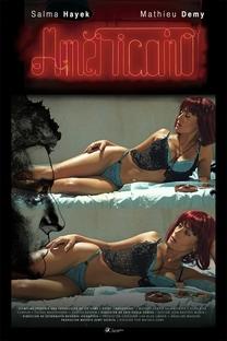 Americano - Poster / Capa / Cartaz - Oficial 3