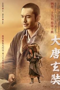 Xuan Zang - Poster / Capa / Cartaz - Oficial 5