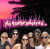As Quebradeiras - MTV - Poster / Capa / Cartaz - Oficial 1
