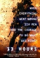 13 Horas - Os Soldados Secretos de Benghazi