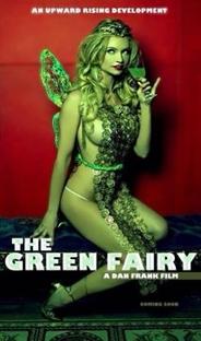 The Green Fairy - Poster / Capa / Cartaz - Oficial 1