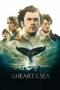 No Coração do Mar - Poster / Capa / Cartaz - Oficial 4