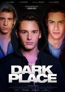 The Dark Place - Poster / Capa / Cartaz - Oficial 3