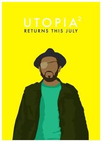 Utopia (2ª Temporada) - Poster / Capa / Cartaz - Oficial 8