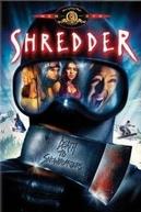Esquiando para a Morte (Shredder)