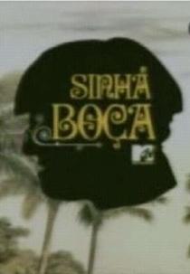 Sinhá Boça - Poster / Capa / Cartaz - Oficial 1