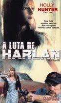 A Luta de Harlan  - Poster / Capa / Cartaz - Oficial 1